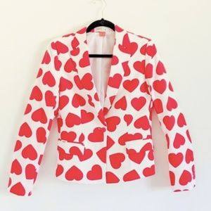 Opposuits Heart Printed Suit Co Ord